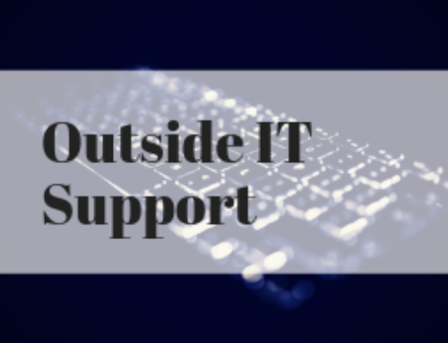 How to Hire Affordable Outside IT Support