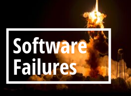 Software Failures: Ariane 5 Rocket Launch